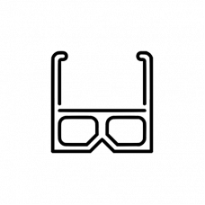 3D-очки Philips