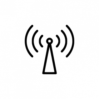 Антенна телефона Philips CTV387